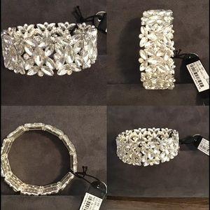 Brand new stretchy bracelet